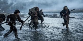 The-Revenant-Battle-Scene